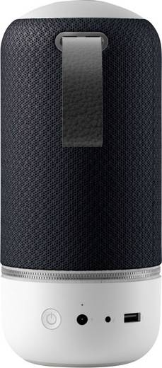 Multiroom Lautsprecher Libratone Zipp Mini Graphite Grey AUX, USB, WLAN, Bluetooth®, Air-Play, DLNA Freisprechfunktion