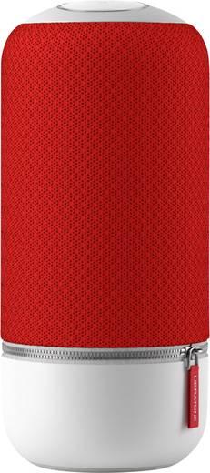 Multiroom Lautsprecher Libratone Zipp Mini Victory Red AUX, USB, WLAN, Bluetooth®, Air-Play, DLNA Freisprechfunktion Ro