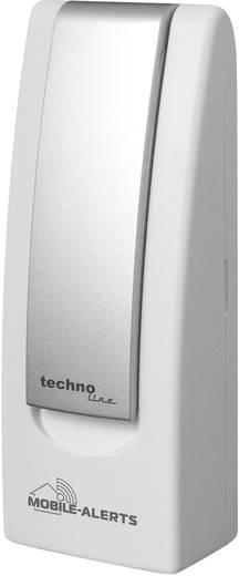 Techno Line MA 10050 Mobile Alerts MA 10050 Funk-Wetterstation Vorhersage für 12 bis 24 Stunden