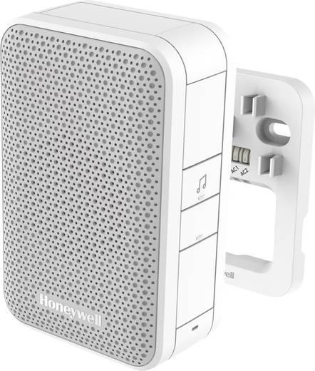 Honeywell DW311S Gong 6 V (max) 80 dBA Weiß, Grau