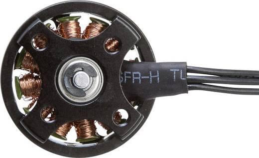 Race Copter Brushless Elektromotor TB2204 Robitronic kV (U/min pro Volt): 2300