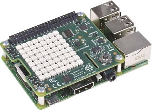Raspberry Pi® Erweiterungs-Platine Sense Hat Raspberry Pi® A, B, B+