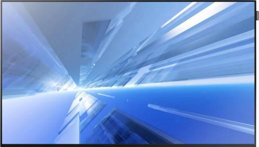 Digital Signage Display 81 cm 32 Zoll Samsung DB32E LED EEK: B 1920 x 1080 Pixel 16/7 Mediaplayer integriert, Lautsprech