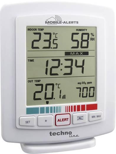 Techno Line MA 10005 Mobile Alerts Funk-Thermo-/Hygrometer