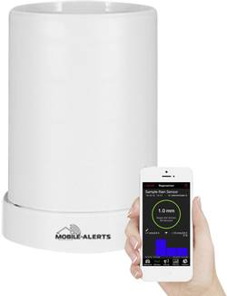 Bezdrátový senzor srážek Mobile Alerts MA 10660