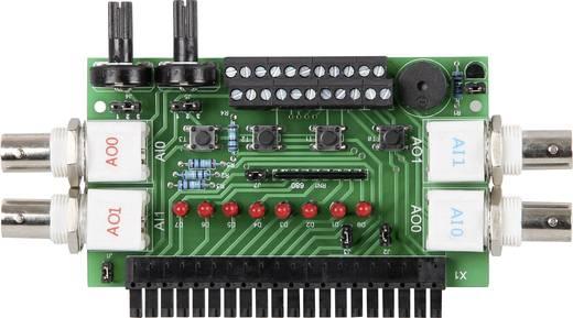 National Instruments NI myDAQ Unterrichtsplattform Ergänzungsset