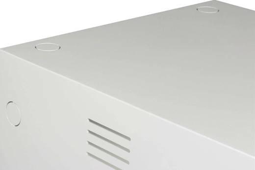 Digitus Professional DN-19 07U-6/6-AV-1 19 Zoll Wandgehäuse (B x H x T) 600 x 428 x 600 mm 7 HE Lichtgrau (RAL 7035)