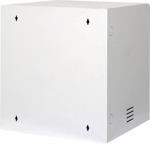 Digitus Professional DN-19 12U-6/6-AV-1 19 Zoll Wandgehäuse (B x H x T) 600 x 650 x 600 mm 12 HE Lichtgrau (RAL 7035)