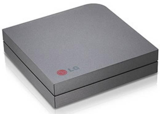 Multiroom Komponente LG Electronics MR140 WLAN, LAN Schwarz