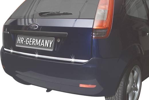 Herbert Richter 12010701 Auto Zierleiste Chrom (L x B) 2.5 m x 35 mm