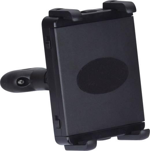 """Herbert Richter Tablet-Halterung Passend für Marke: Universal 22,9 cm (9"""") - 25,7 cm (10,1"""")"""