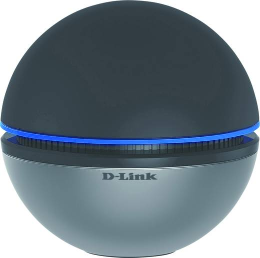 WLAN Adapter Micro USB 3.0 1.9 Gbit/s D-Link DWA-192