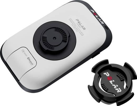 Fahrradcomputer, kabellos Polar V650 HR Bluetooth mit Puls-Brustgurt, mit Vollgrafikdisplay