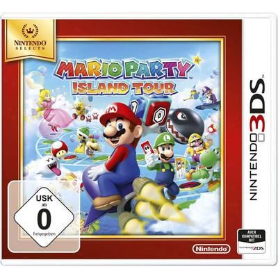 Mario Party Island Tours Selects Nintendo 3DS & 2DS USK: 0 Preisvergleich