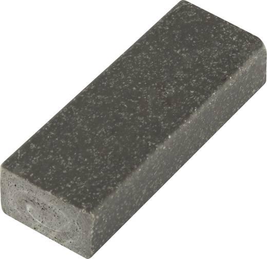PCB Radiergummi Grau (L x B) 52 mm x 19 mm Inhalt 1 St.