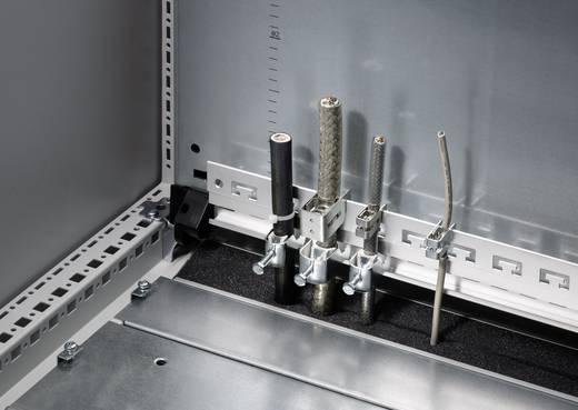 Rittal SZ 2388.125 Montageschiene gelocht, C-Profil Aluminium 1 St.