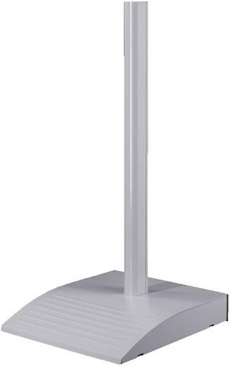 Standfuß Hellgrau (L x B x H) 600 x 490 x 100 mm Rittal CP 6106.200 1 St.