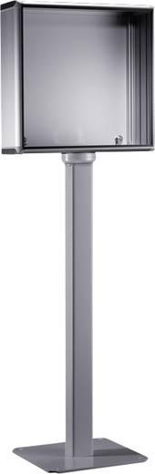 Rittal CP 6112.500 Standsäule Stahl Hellgrau (L x B x H) 80 x 160 x 1150 mm 1 St.