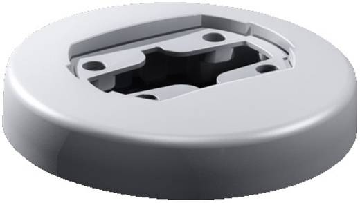 Befestigungsset starr Zinkdruckguss Licht-Grau (RAL 7035) Rittal CP 6206.320 1 St.