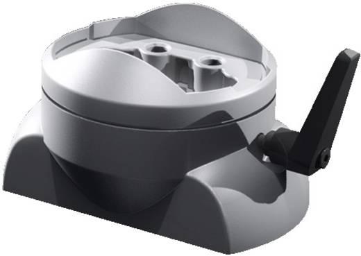 Kupplung Zinkdruckguss Licht-Grau (RAL 7035) Rittal CP 6206.340 1 St.