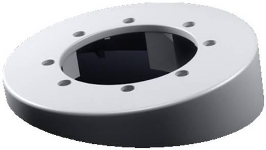 Neigungsadapter starr Zinkdruckguss Lichtgrau (RAL 7035) Rittal CP 6206.400 1 St.