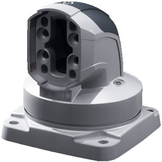 Aufsatzgelenk horizontal Hellgrau Rittal CP 6206.700 1 St.