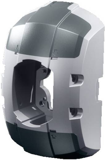 Befestigungselement starr Aluminium, Kunststoff Licht-Grau (RAL 7035) Rittal CP 6206.800 1 St.