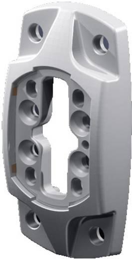Befestigungsleiste starr Aluminium Licht-Grau (RAL 7035) Rittal CP 6206.820 1 St.