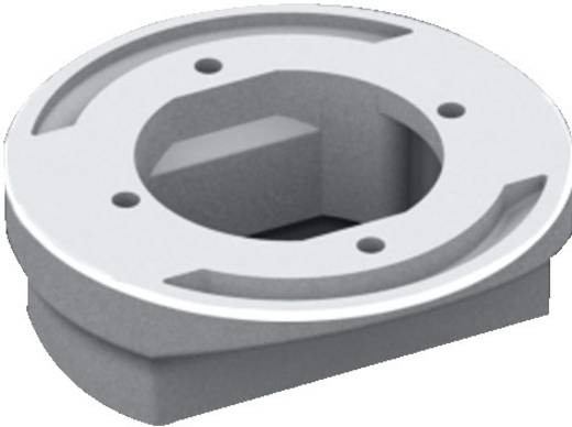Adapter starr Aluminium Hellgrau Rittal CP 6212.500 1 St.