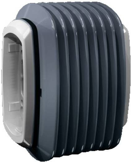 Zwischengelenk Stahl, Kunststoff Licht-Grau (RAL 7035) Rittal CP 6218.620 1 St.