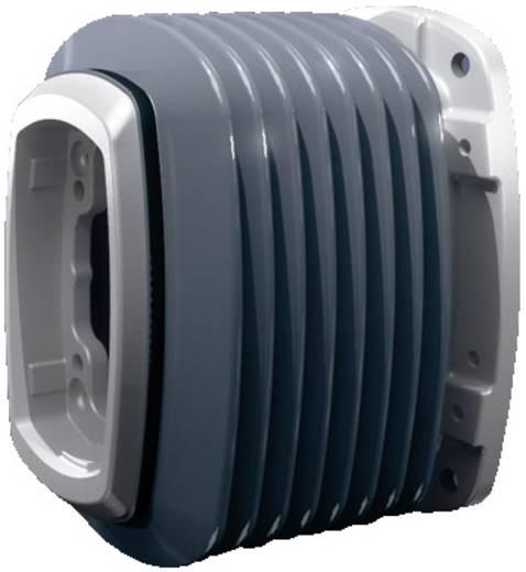 Wandgelenk Stahl, Kunststoff Lichtgrau (RAL 7035) Rittal CP 6218.740 1 St.