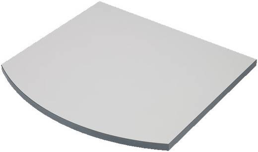 Arbeitsplatte (L x B x H) 895 x 1000 x 38 mm Rittal IW 6902.100 1 St.