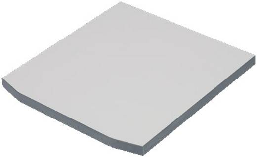 Arbeitsplatte (L x B x H) 645 x 610 x 38 mm Rittal IW 6902.300 1 St.