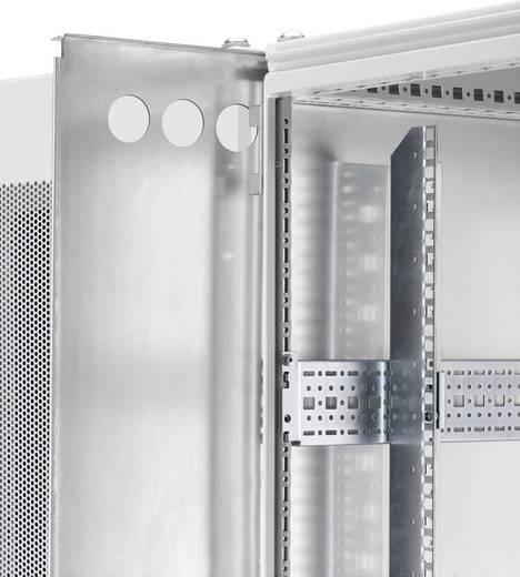 Trennwand geschlossen (L x B) 2200 mm x 1000 mm Stahlblech Rittal DK 7831.725 1 St.