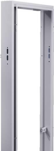 Trennschalterhaube (L x B x H) 500 x 125 x 2000 mm Stahlblech Licht-Grau (RAL 7035) Rittal TS 8950.050 1 St.