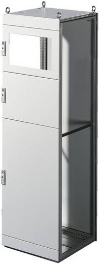Gehäusetür (B x H) 800 mm x 1800 mm Stahlblech Grau Rittal SV 9672.198 1 St.