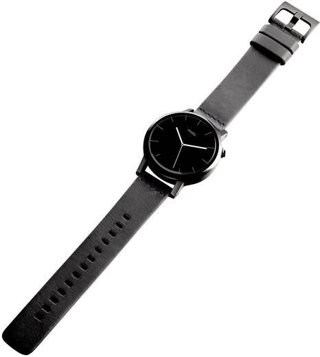 motorola moto 360 2 generation 42 mm smartwatch 3 5 cm. Black Bedroom Furniture Sets. Home Design Ideas