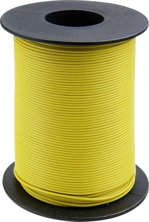 100m Schaltlitze Kupferlitze Kabel Litze 0,14 mm² freie Farbwahl aus 10 Farben