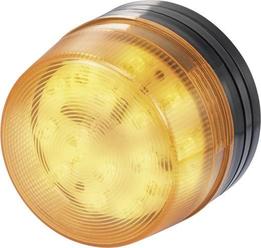 Stroboskop Basetech Anzahl LEDs:15 Orange
