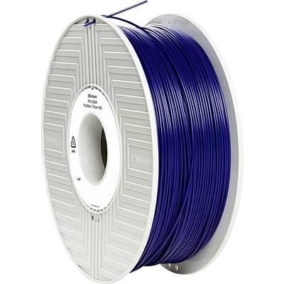 Verbatim 55269 Filament PLA 1.75 mm Blau 1 kg Preisvergleich