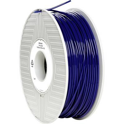 Verbatim 55278 Filament PLA 2.85 mm Blau 1 kg Preisvergleich