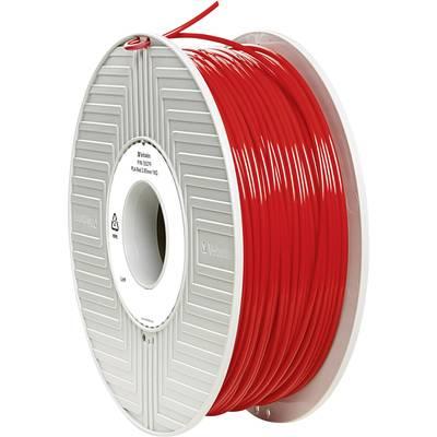 Verbatim 55279 Filament PLA 2.85 mm Rot 1 kg Preisvergleich