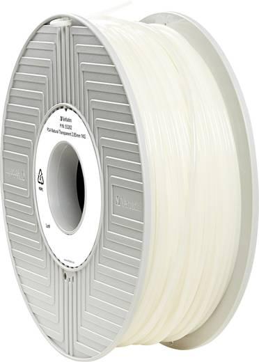 Verbatim 55282 Filament PLA 2.85 mm Transparent 1 kg