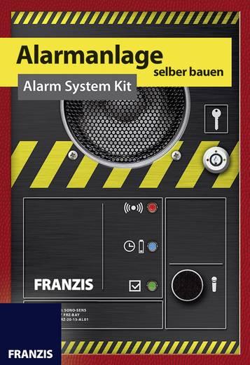 Experimentierkasten Franzis Verlag Alarmanlage selber bauen 978-3-645-65293-3 ab 14 Jahre