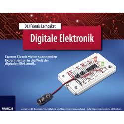 Výuková sada Franzis Verlag Digitale Elektronik 65315, od 14 rokov