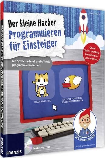 Baubuch Franzis Verlag Programmieren für Einsteiger 978-3-645-60278-5