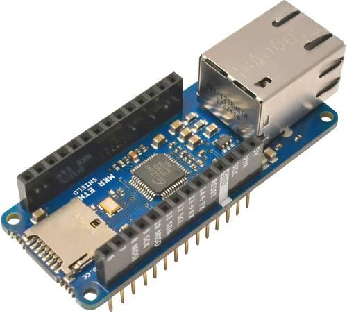 Arduino ETH Shield