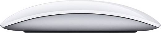 Apple Magic Mouse 2 Bluetooth-Maus Weiß Touch-Tasten, Wiederaufladbar
