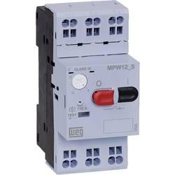 Ochranný spínač motora nastaviteľné WEG MPW12-3-C025S 12500990, 0.25 A, 1 ks
