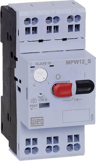 Motorschutzschalter einstellbar 0.4 A WEG MPW12-3-D004S 1 St.